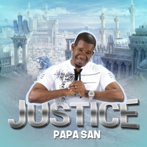 Album Justice from Papa San