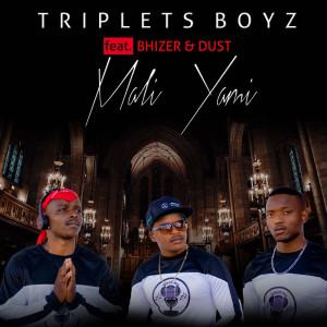 Album Mali Yami from Bhizer