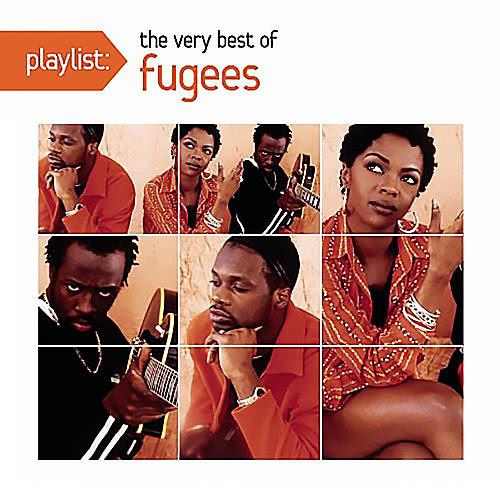 ฟังเพลงอัลบั้ม Playlist: The Very Best of Fugees