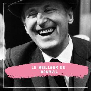 Album Le Meilleur de Bourvil from Bourvil