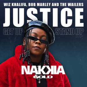 Nakkia Gold的專輯Justice (Get Up, Stand Up)