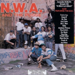 Album N.W.A. And The Posse from N.W.A.