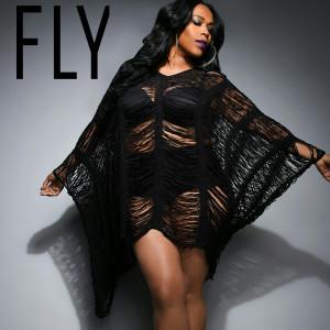 Nicci Gilbert的專輯Fly