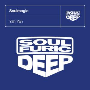 Album Yah Yah from Soulmagic