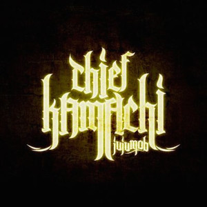 Album Get Righteous or Die Tryin - Single (Explicit) from Chief Kamachi