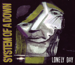 Album Lonely Day from System of A Down