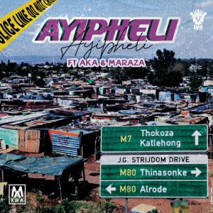 Album Ayipheli from Makwa