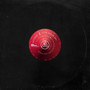 Album 11th Hour from LaTique