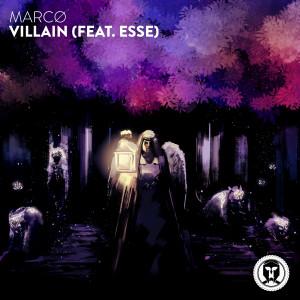 Album Villain from MARCØ