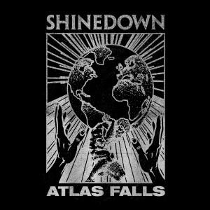 Album Atlas Falls from Shinedown