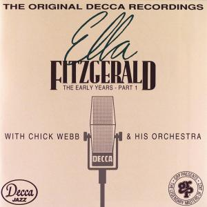 Chick Webb And His Orchestra的專輯The Early Years - Part 1 (1935-1938)