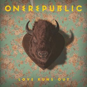 Album Love Runs Out from OneRepublic