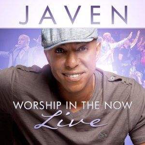 Album Worship In The Now-Live from Javen