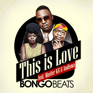 Album This Is Love from Bongo Beats
