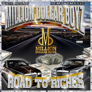 Album Road to Riches from Demondmusic