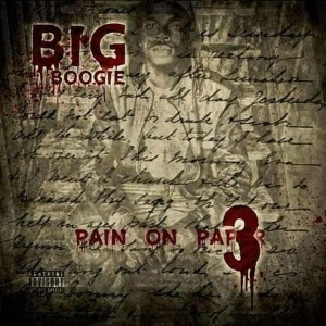 Pain on Paper 3 (Explicit)