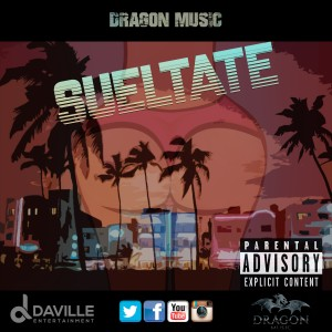 Album Sueltate from Dragon