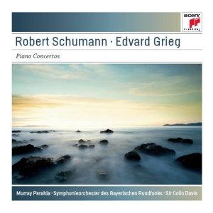 Murray Perahia的專輯Schumann: Piano Concerto in A Minor, Op. 54 - Grieg: Piano Concerto in A Minor, Op. 16