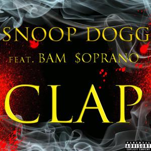 Snoop Dogg的專輯Clap (feat. Bam Soprano)