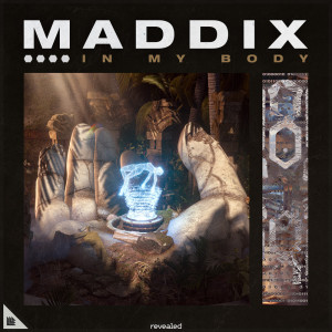 Album In My Body from Maddix