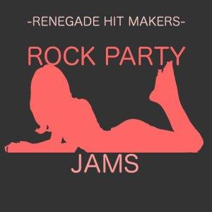 Rock Party Jams dari Renegade Hit Makers