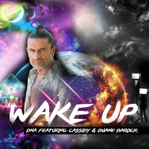 Album Wake Up from Cassidy