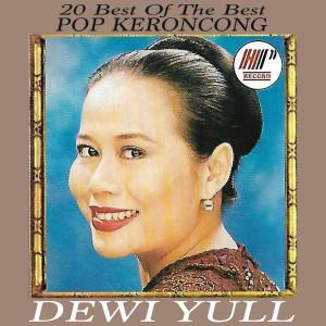 20 Best of The Best Pop Keroncong dari Dewi Yull