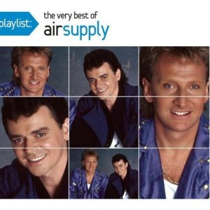 Album Playlist: The Very Best Of Air Supply from Air Supply