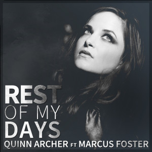 Album Rest of My Days (feat. Marcus Foster) from Marcus Foster