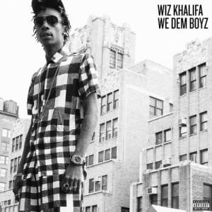 收聽Wiz Khalifa的We Dem Boyz歌詞歌曲