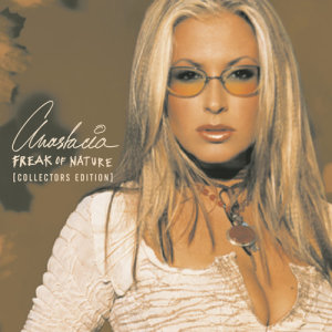 Listen to I Thought I Told You That (featuring Faith Evans) (Album Version) song with lyrics from Anastacia