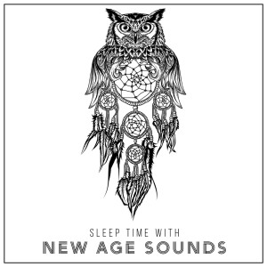 Album Sleep Time with New Age Sounds from Peaceful Sleep Music Collection