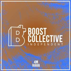 Album HaHa (Explicit) from 4M