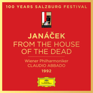 Album Janácek: From the House of the Dead from Philip Langridge