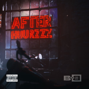 Album After Hourzzz from B.o.B