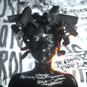 Album Lose Control from Goodboys