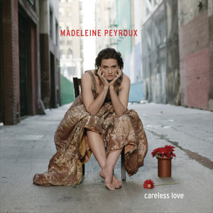Album I Hear Music (Live At Festival de Jazz de Vitoria-Gasteiz / 2005) from Madeleine Peyroux