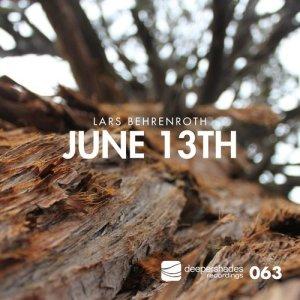 Album June 13th from Lars Behrenroth
