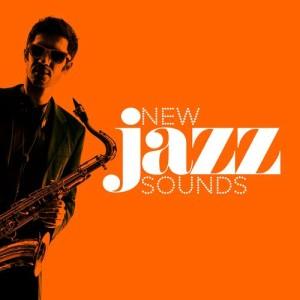 Album New Jazz Sounds from Nu Jazz