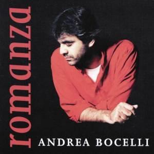 Andrea Bocelli的專輯Romanza