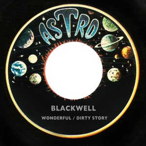 Album Wonderful / Dirty Story from Blackwell