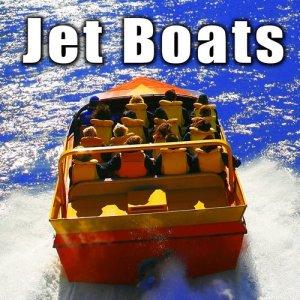 Sound Ideas的專輯Jet Boats Sound Effects