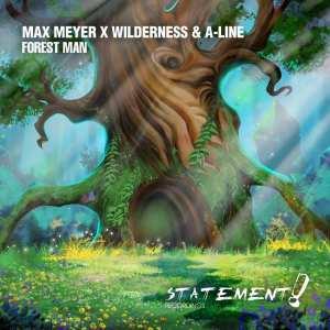 Album Forest Man from Wilderness