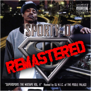 Album Supersport: The Mixtape, Vol. 2 from Sporty-O
