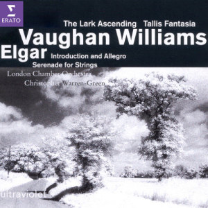 收聽Nigel Warren-Green的Fantasia on a Theme by Thomas Tallis歌詞歌曲