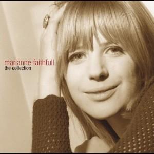 Marianne Faithfull的專輯The Collection