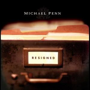 Album Resigned from Michael Penn