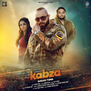 Album Kabza from Gagan Tung