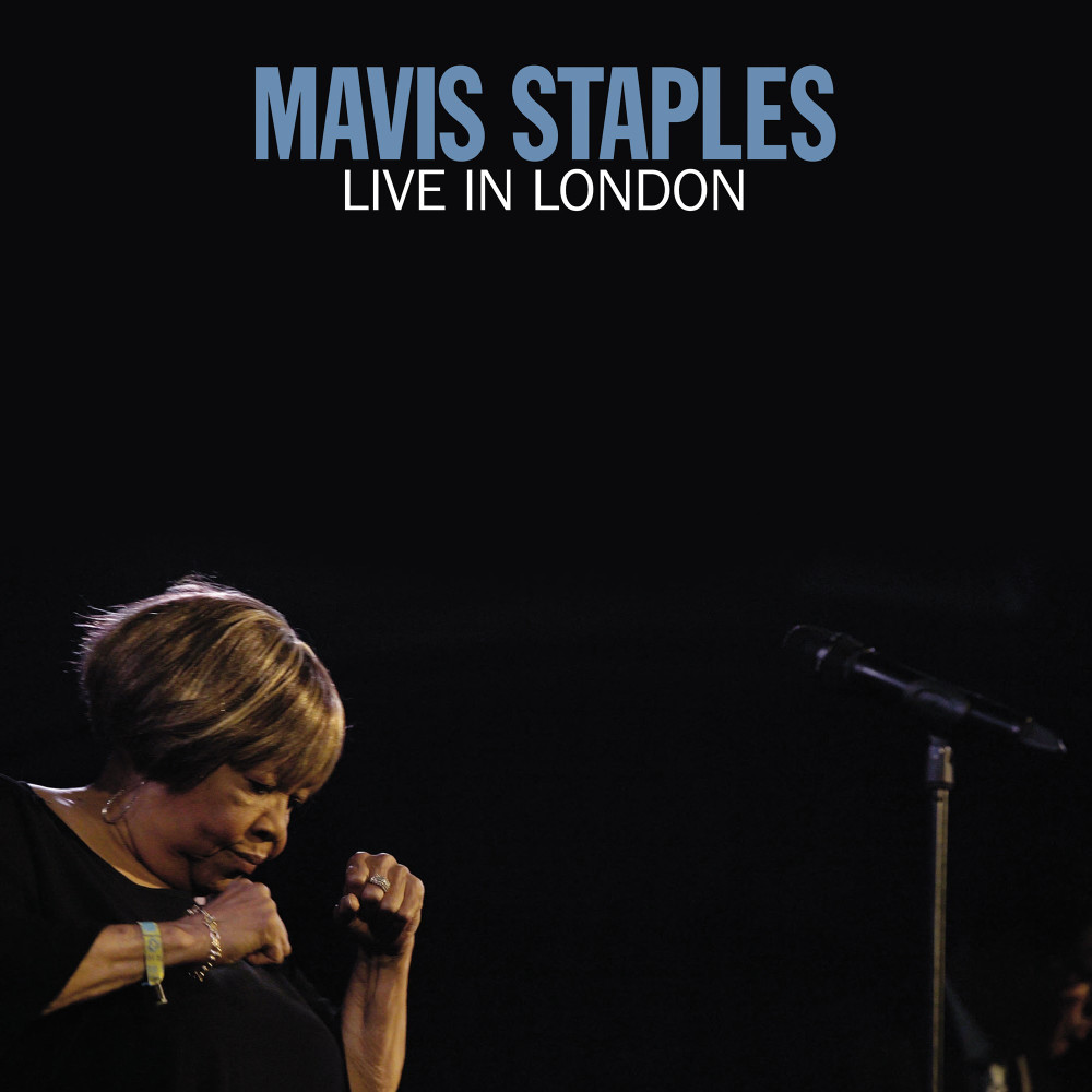 What You Gonna Do (Intro) [Live] 2019 Mavis Staples