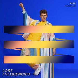 Rise (Remixes) dari Lost Frequencies